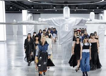 天猫将携手李宁和太平鸟 参与2018秋冬季纽约时装周