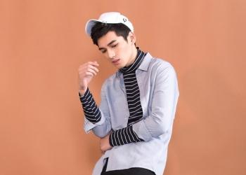 莎斯莱思男装 简简单单的几件单品 打造魅力型男
