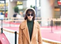 什么颜色的大衣显瘦,这5种颜色怎么穿都不会错,优雅又高级