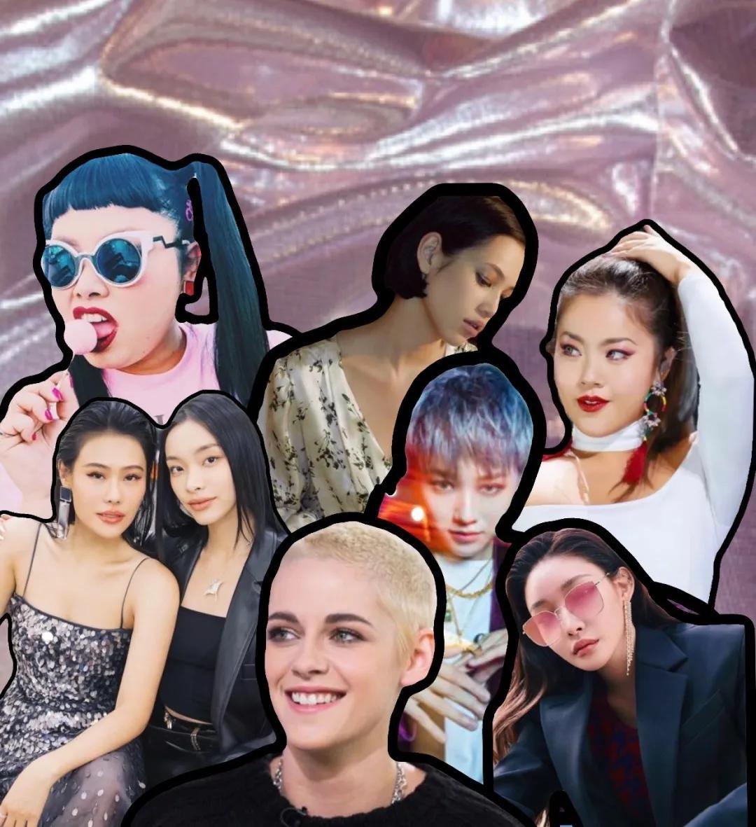 让女装气质秒变高级的面料 轻奢流光 2021春夏女装面料(图1)