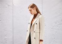 阿莱贝琳女装品牌春季外套搭配穿出自己的气质