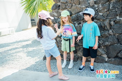 迪士汤姆时尚品牌童装,父母放心托付的品牌童装