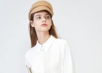 爱弗瑞衬衫的时髦搭配方案 开春玩转时尚